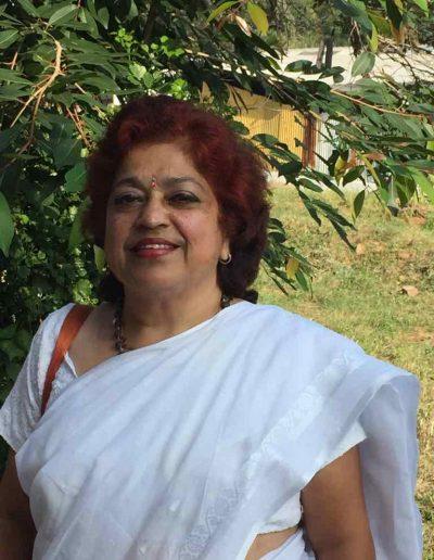 Hon. Committee- Dr. Sarasijam Nair